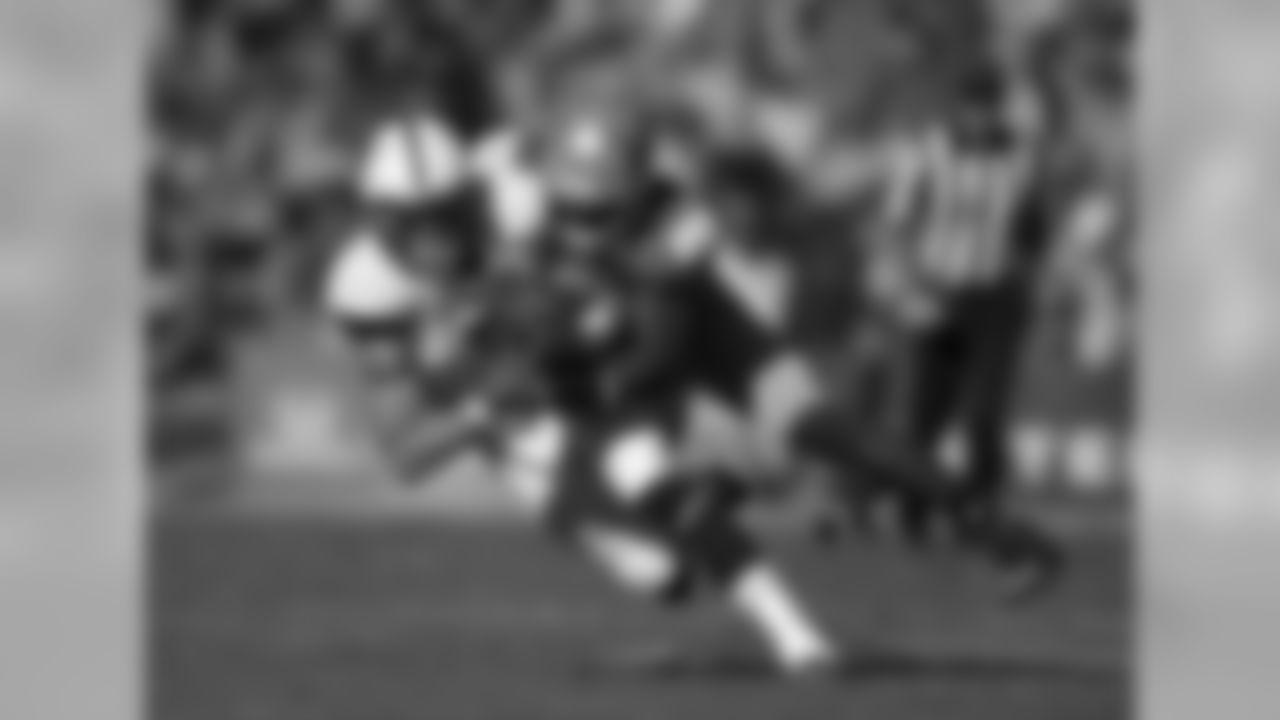 UCLA ILB Myles Jack: Projected top-5 pick