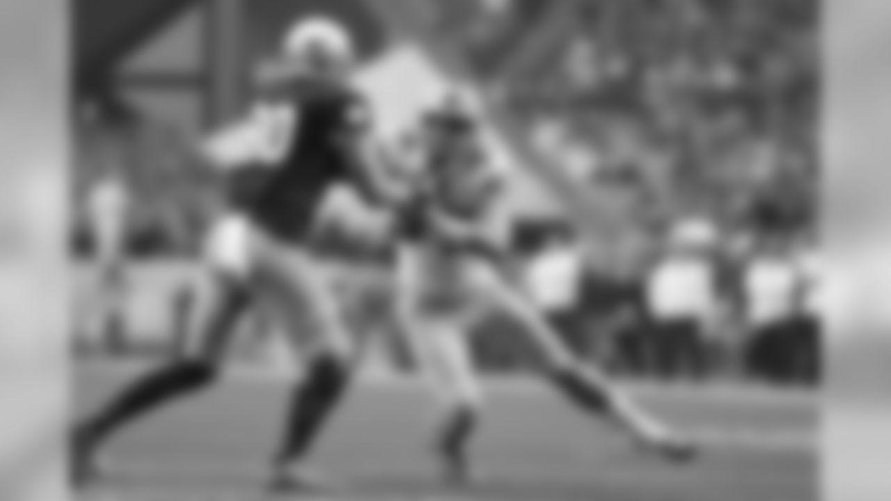 Ohio State DE Joey Bosa: Projected top-5 pick