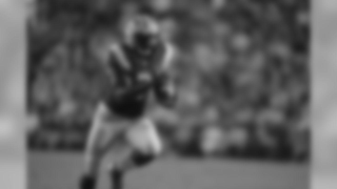 Leonard Fournette, LSU: Projected top-10 pick