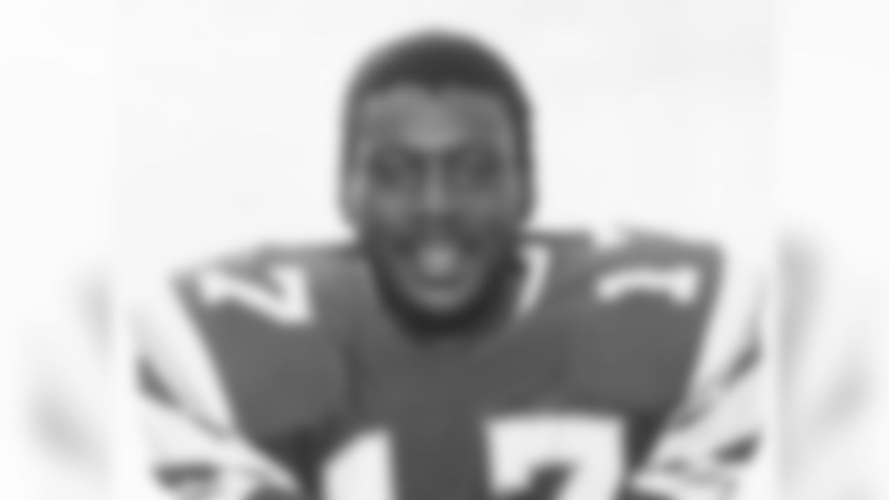 Harold Carmichael is the Eagles all-time leader in receiving yards and in receiving touchdowns (8,978 yards and 79 touchdowns)