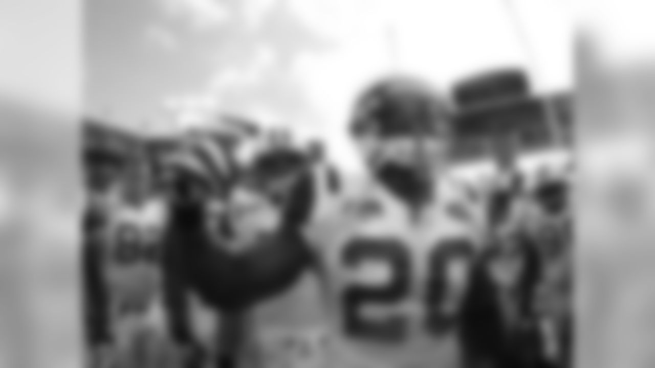 2009 Week 14 Jets at Tampa Photos
