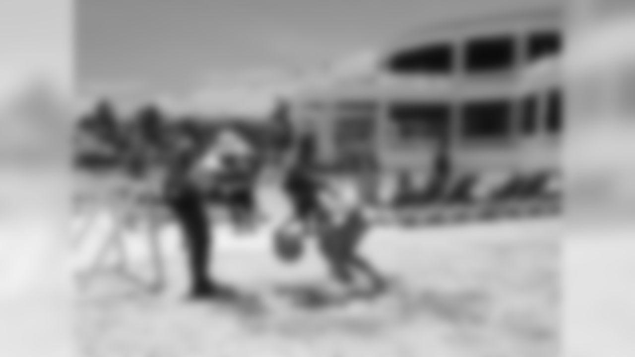 Beach Volleyball at the Grand Palladium Resort & Spa