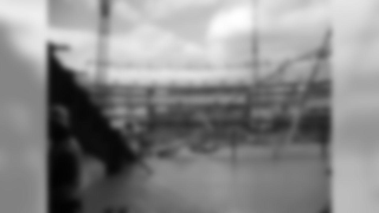 New Stadium Tour 11-20-08