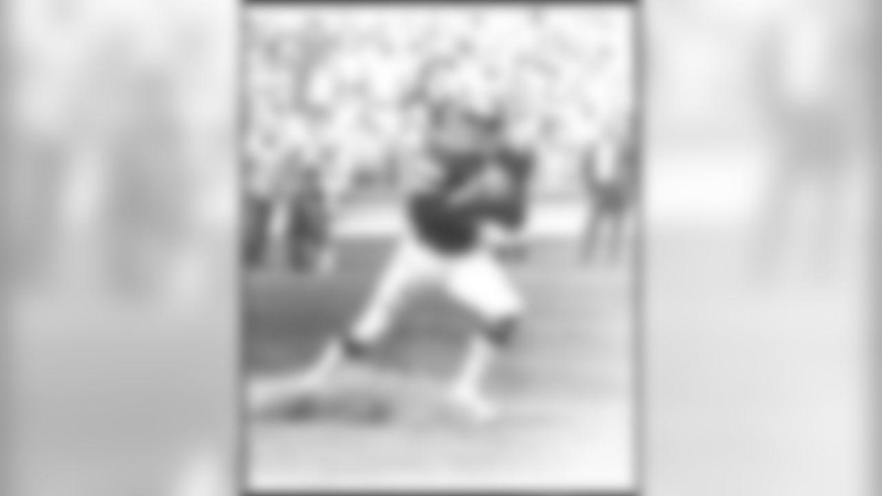 Bruce Harper's 78-yd rushing TD vs Atlanta Falcons