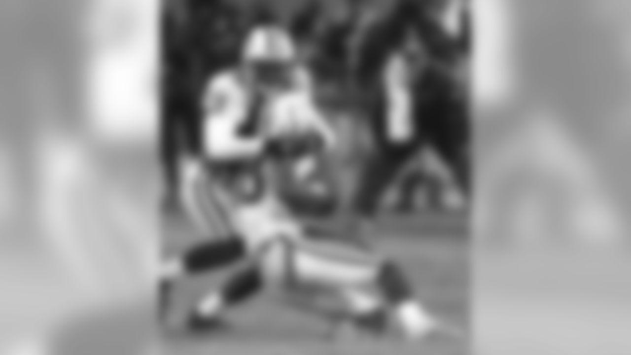 2002 Playoffs - Jets vs Colts