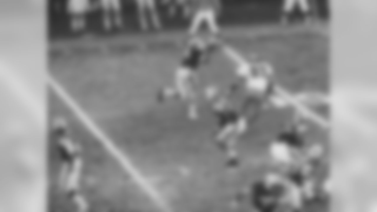 1968 Superbowl III Season Photos