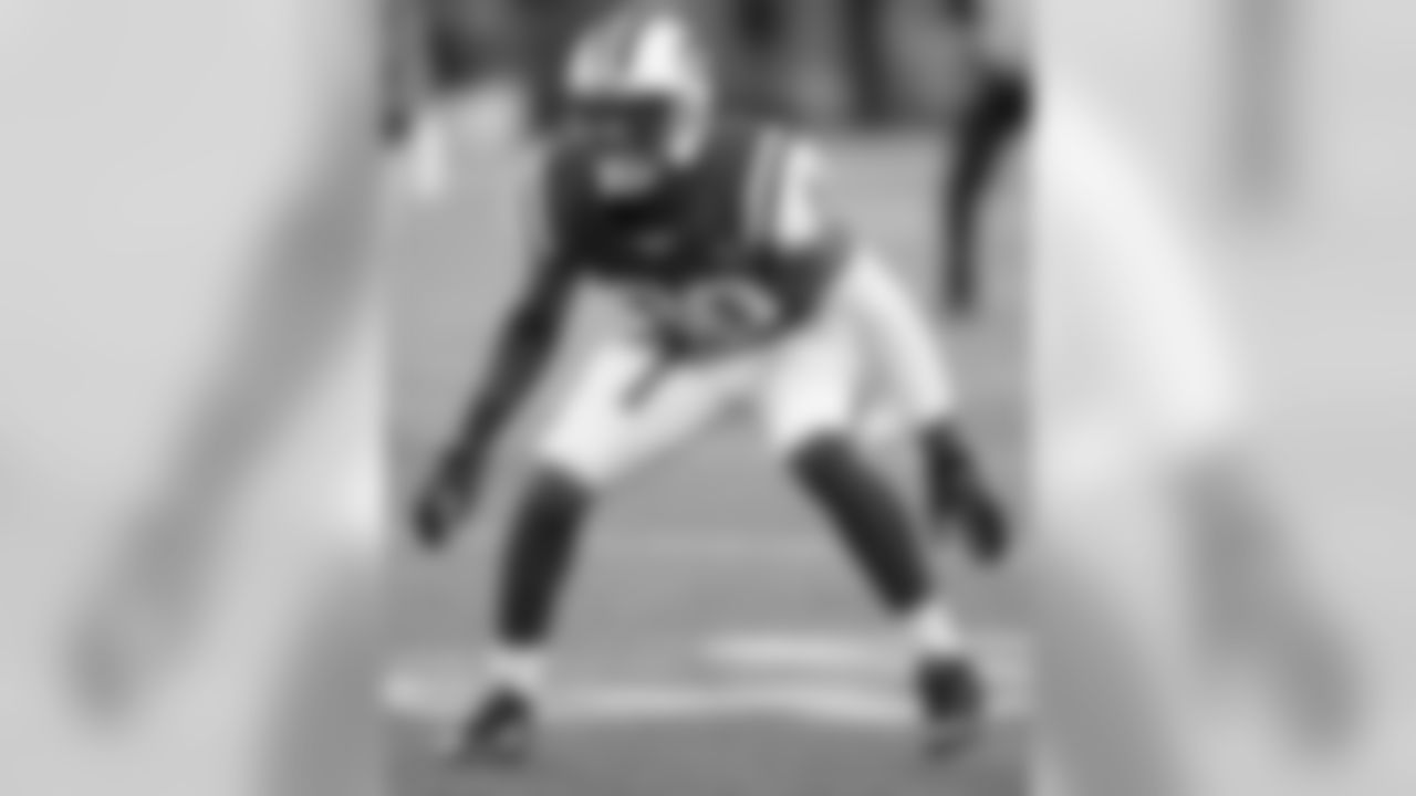 """Antonio Allen likely has the toughest task ahead of him on Sunday: defending WR Calvin Johnson, a 6'5"""", 235-pounder who runs the 40 in 4.3 seconds. Double A's play will be crucial in this one."""