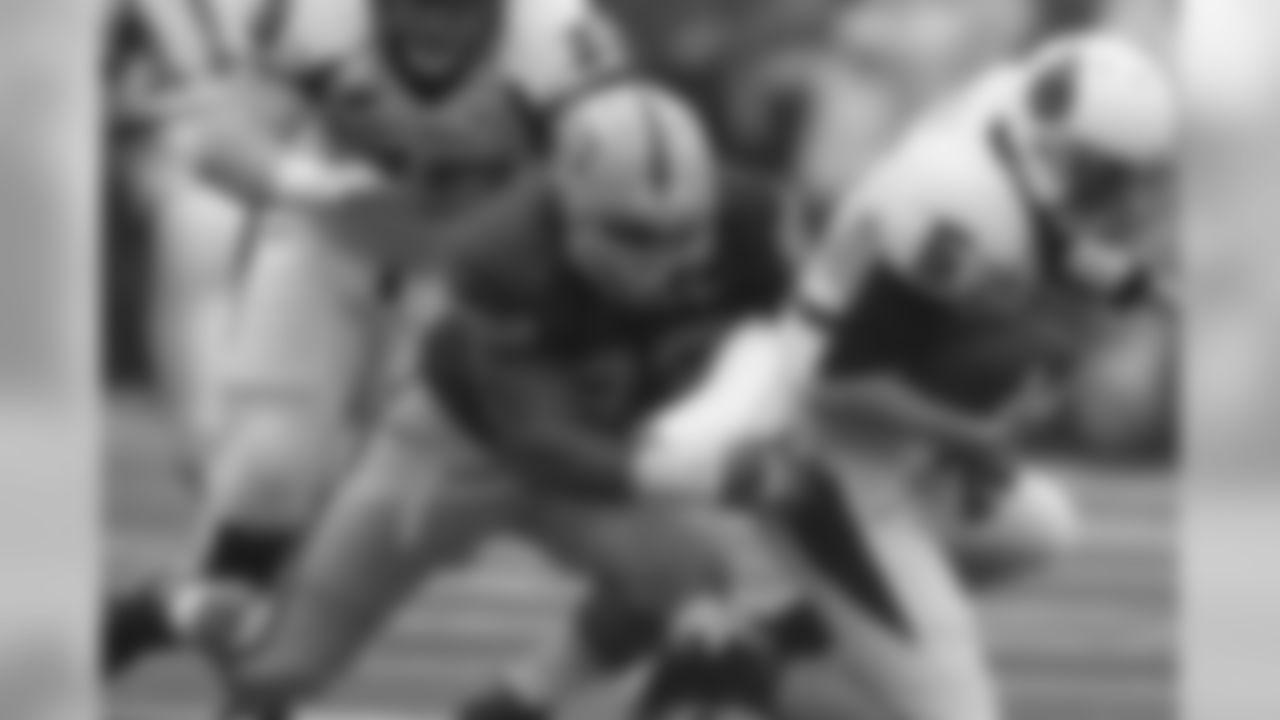 Mike Daniels - #93 - Iowa