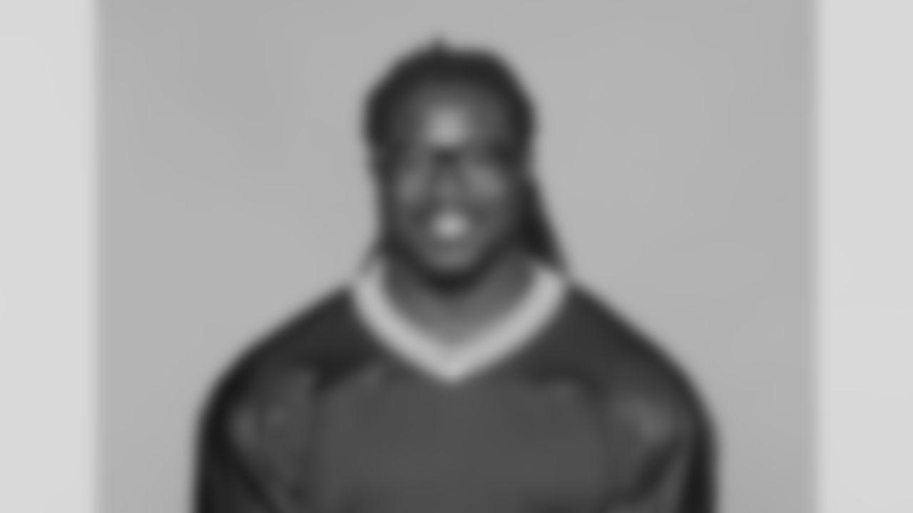 Eddie Lacy, RB - #27, Alabama