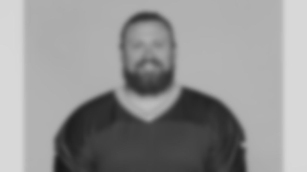Josh Sitton, G - #71, Central Florida