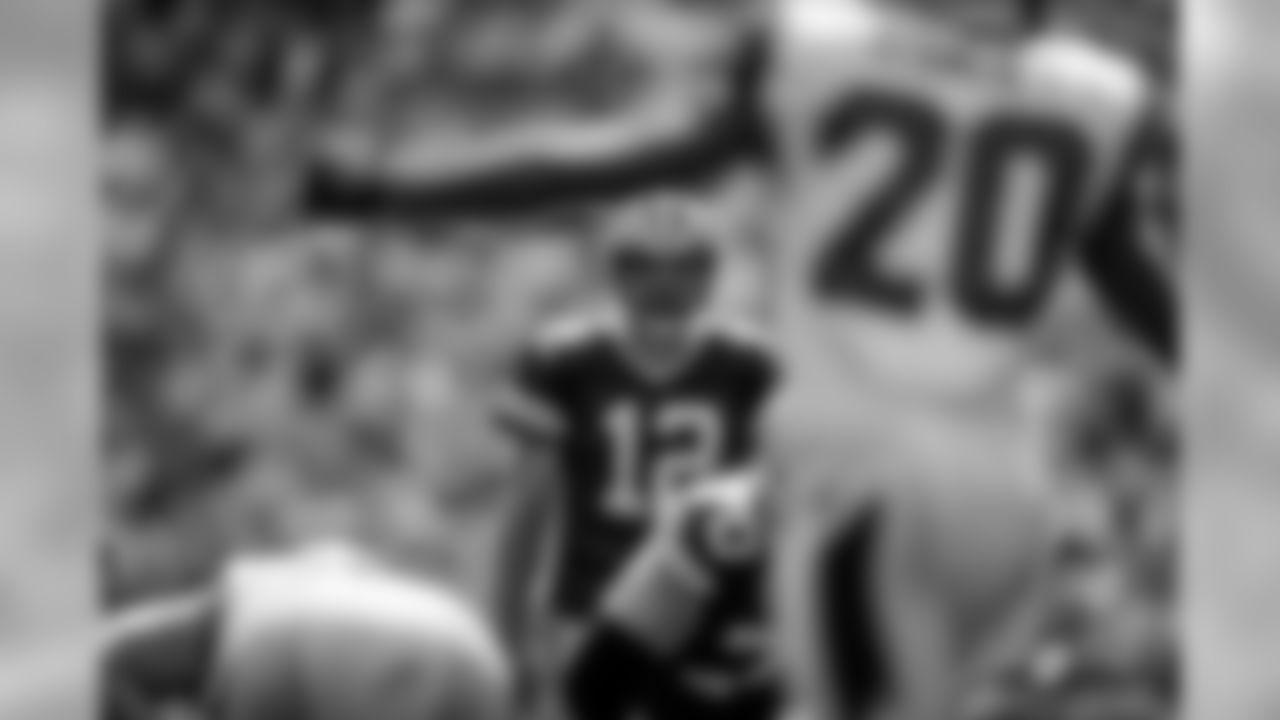 Week 1: Packers 27, Jaguars 23 (1-0)