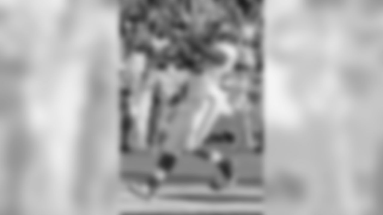 Eddie Lacy - #42 - Alabama