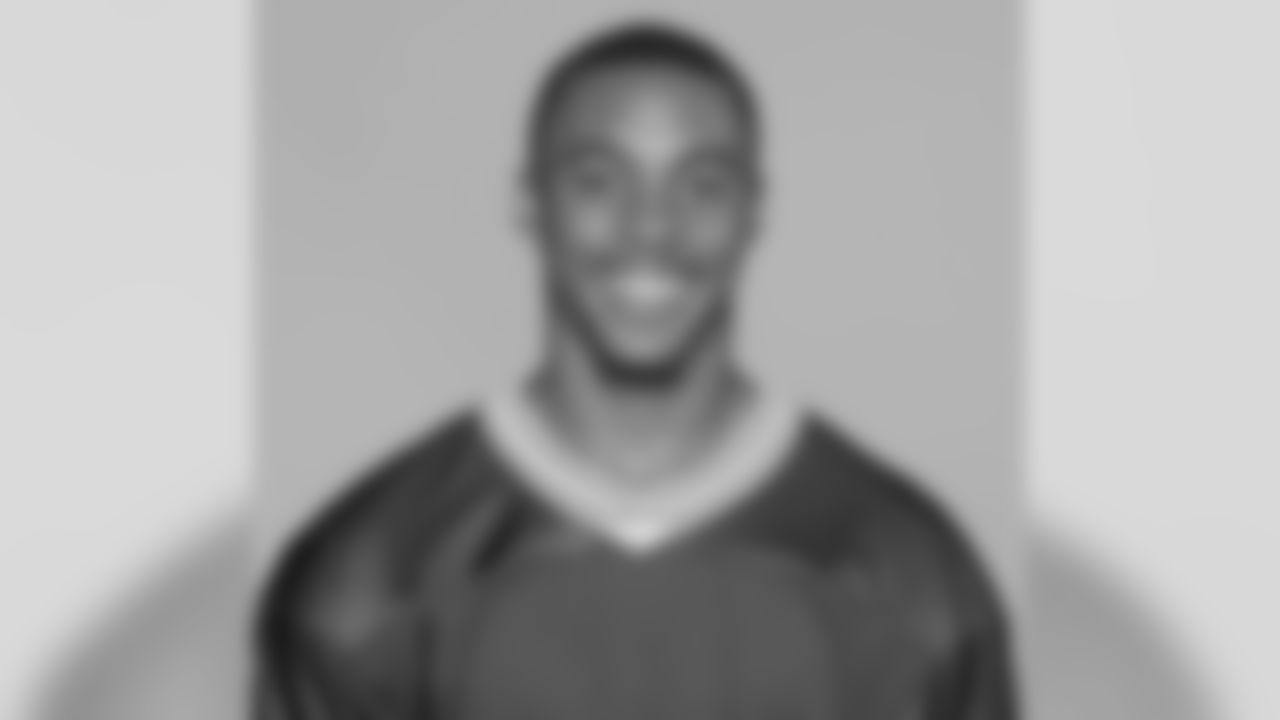 Morgan Burnett, S - #42 - Georgia Tech