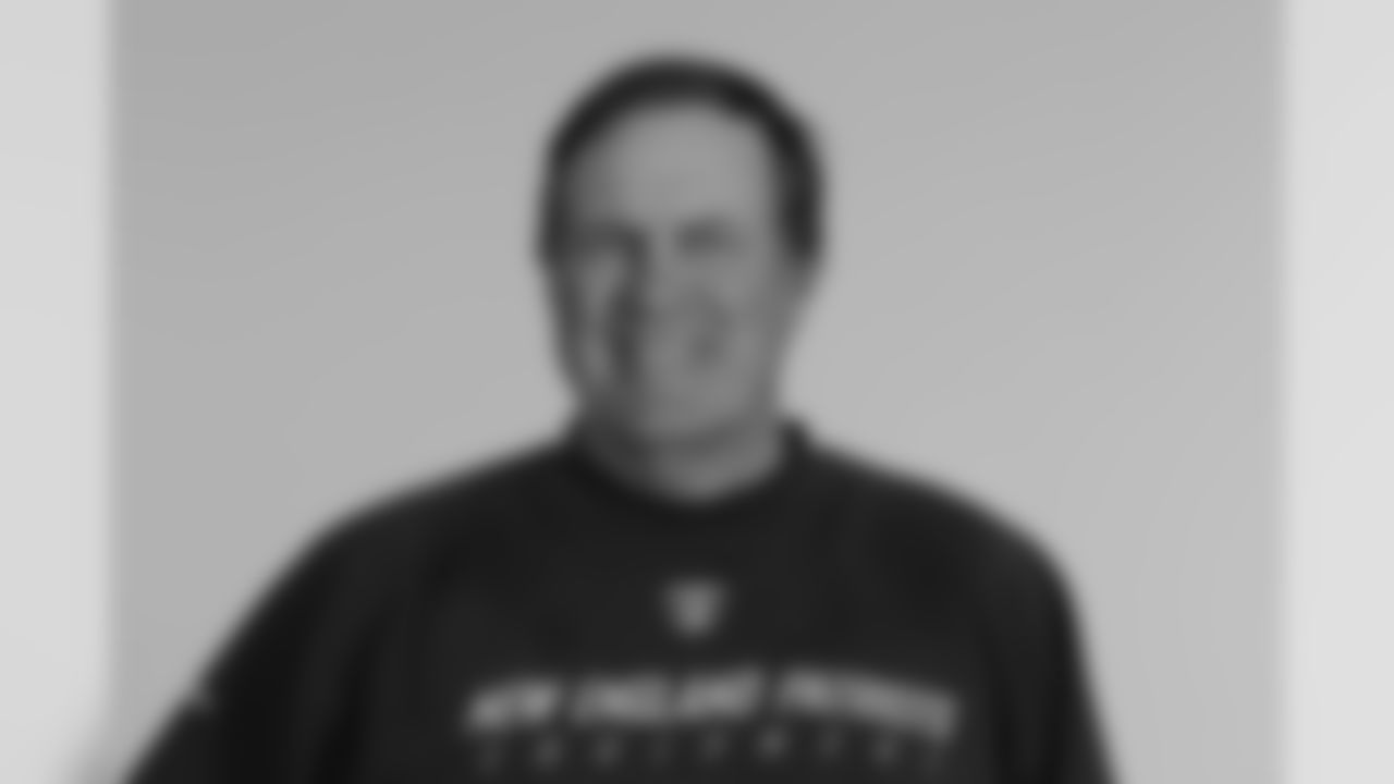 Bill Belichick, Head Coach