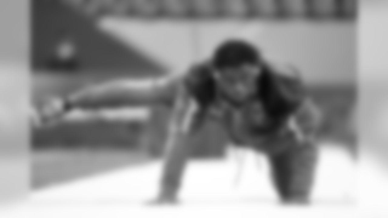 Michigan linebacker Jabrill Peppers