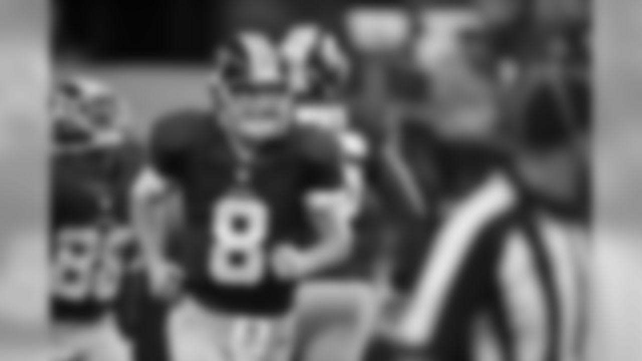 QB Kirk Cousins - Offensive Captain