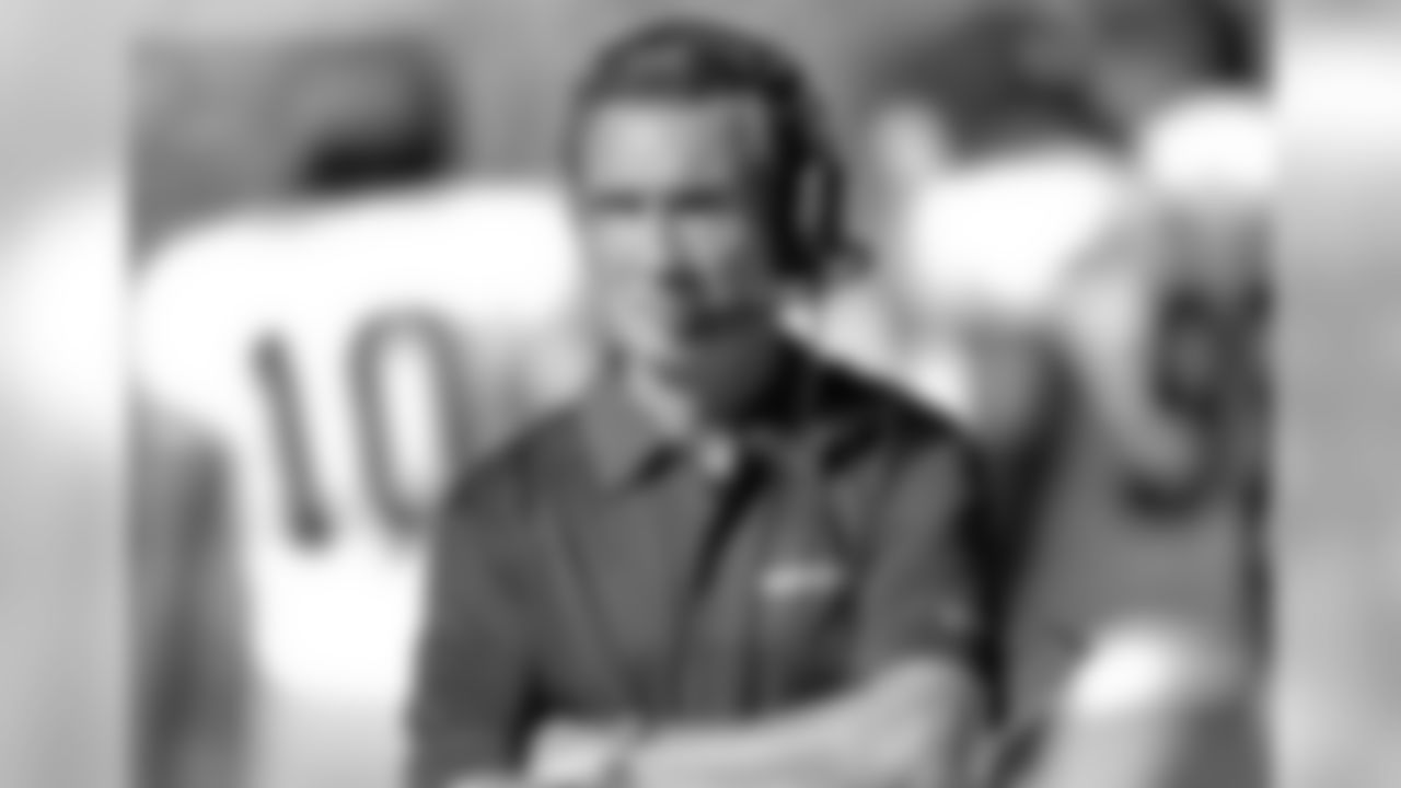 Redskins head coach Mike Shanahan on the sideline on Sunday, Oct. 27, 2013, in Denver.