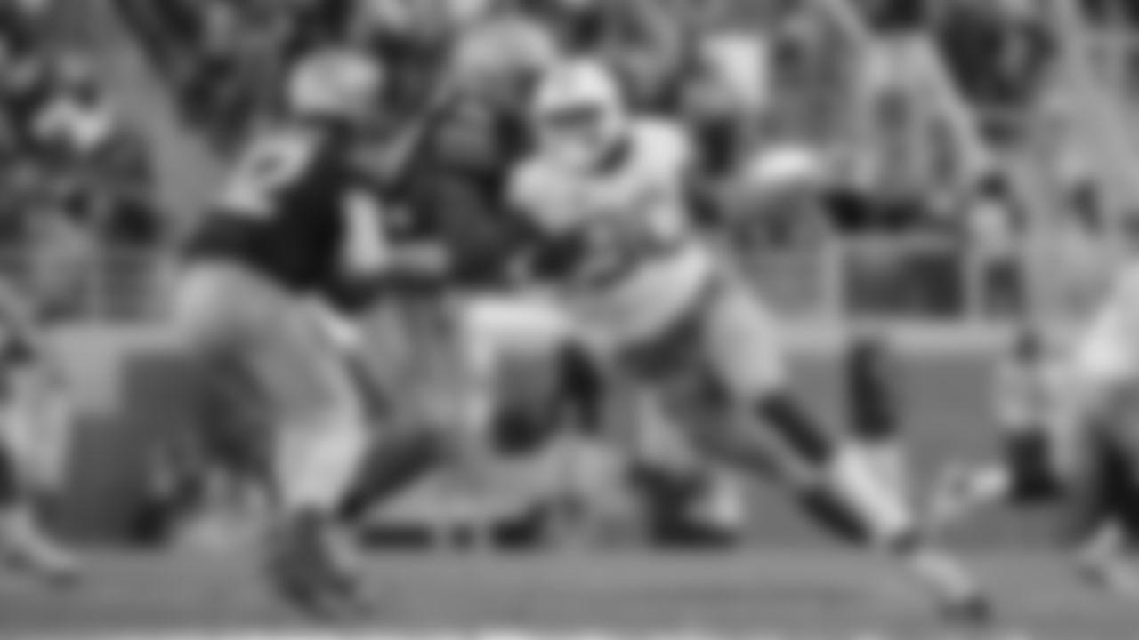 Nazair JonesUniversity of North Carolina Football v Florida StateDoak Campbell StadiumTallahassee, FLSaturday, October 1, 2016