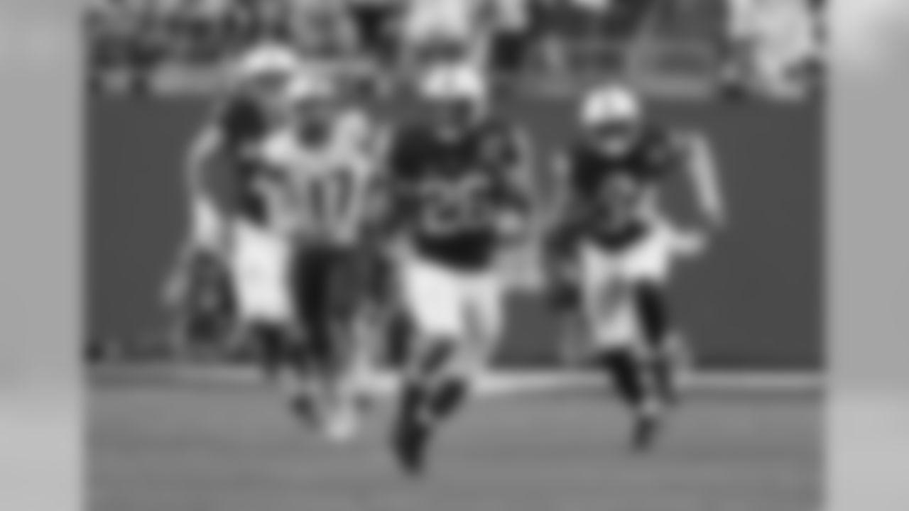 1. Saquon Barkley, Penn State