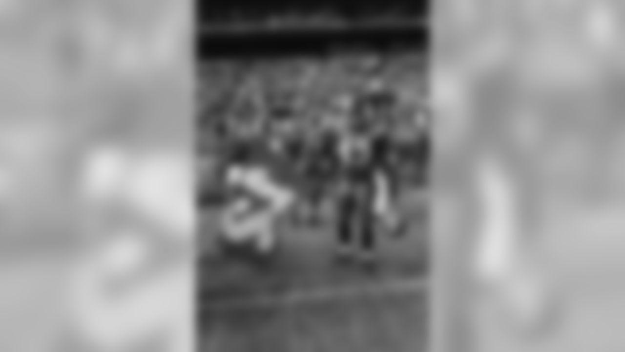 Week 6 - Packers at Seahawks Photos