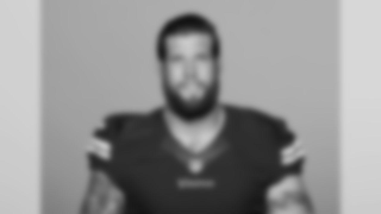 Tallest: Alex Boone (6 feet, 8 inches)