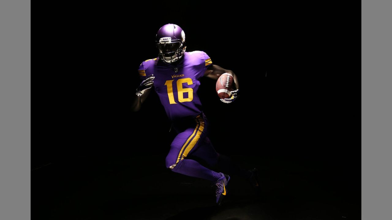 color rush jerseys
