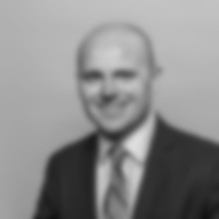 Headshot picture of John Schmeelk