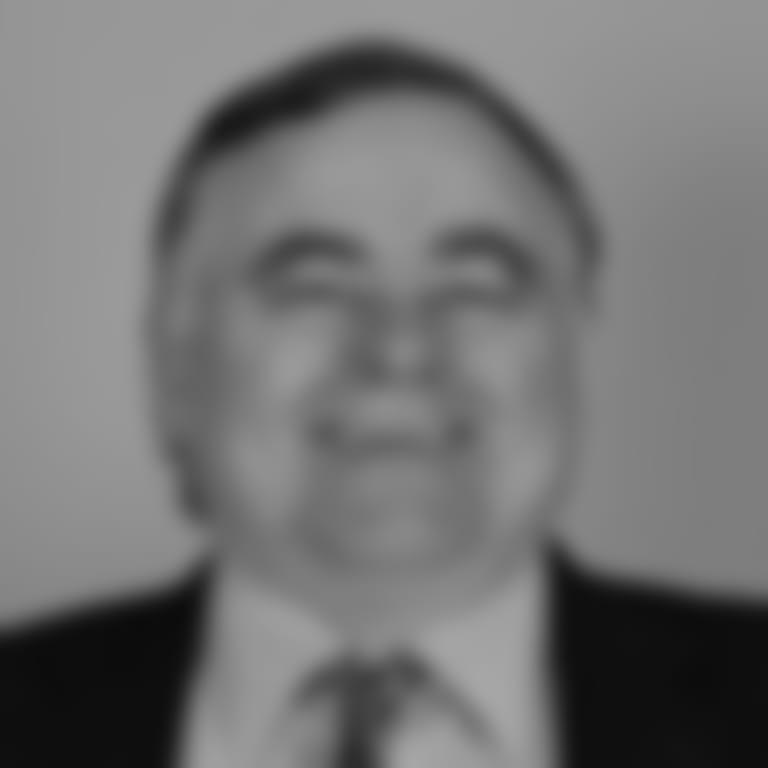 Headshot picture of Randy Lange
