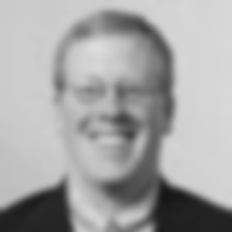 Headshot picture of David Monroe