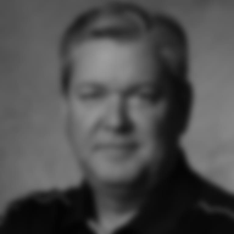 Headshot picture of John Rooke