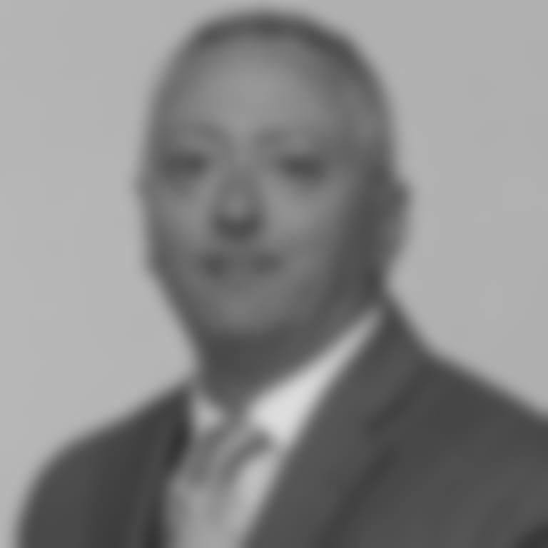 Headshot picture of Jerry Knaak