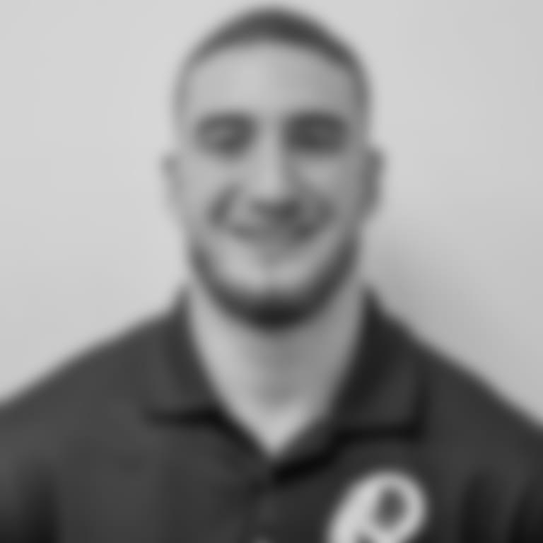 Headshot picture of Brendan Capria