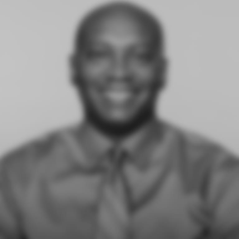 Headshot picture of John DeShazier