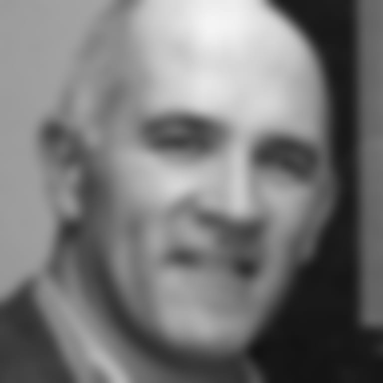 Headshot picture of John Glennon