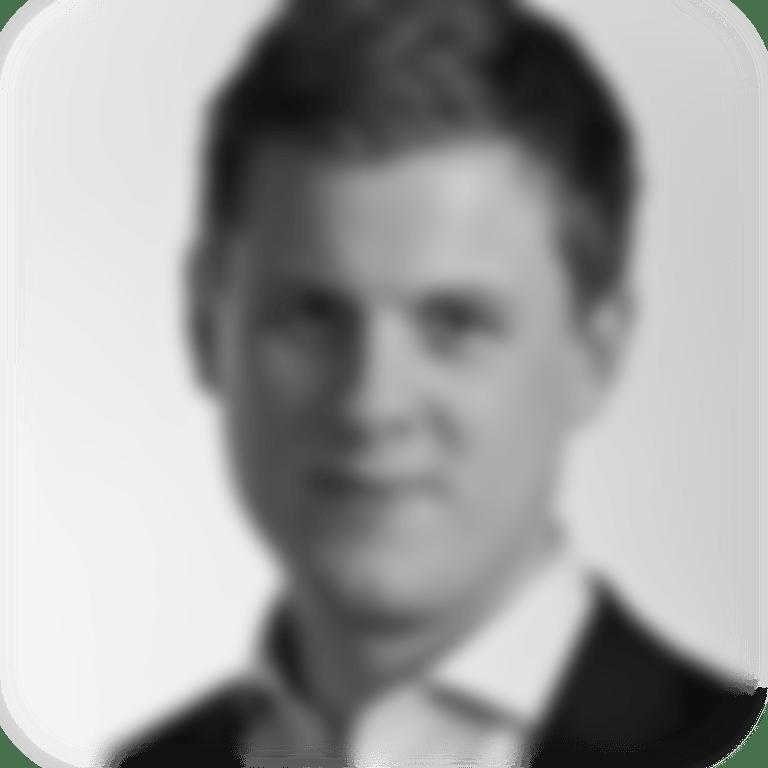 Headshot picture of Jan Hartmann