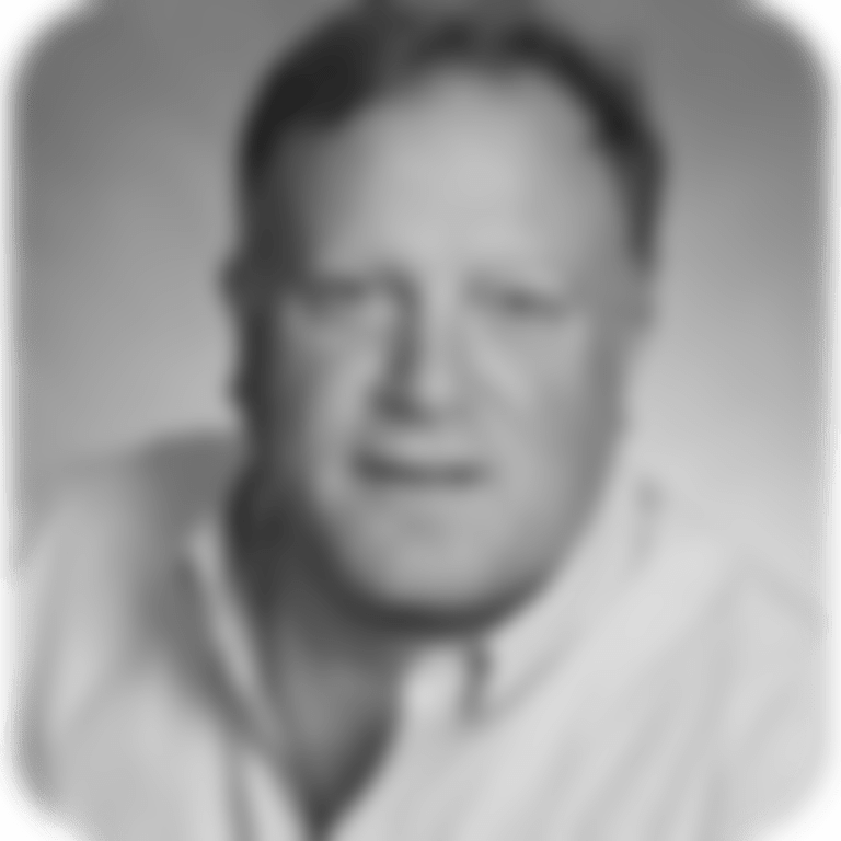 Headshot picture of Fred Kirsch