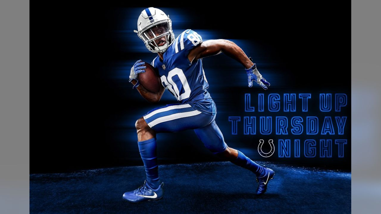 What Do You Think Of These Alternate Colts Uniform Concepts?
