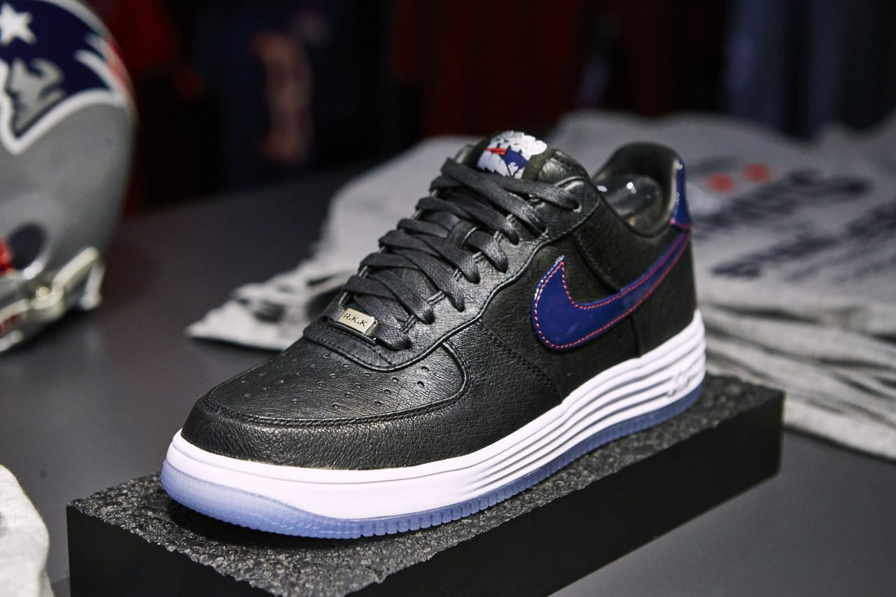 info for ef1d6 bf6de ... Patriots Lunar Force 1 sneaker. jcp 9 10 15 mg 3320.jpg