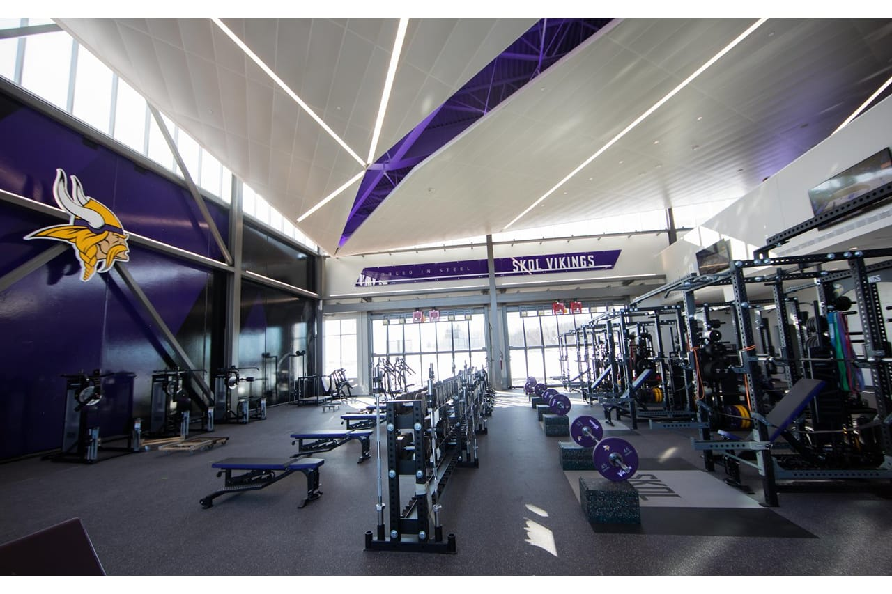 a photo tour of the tco performance center
