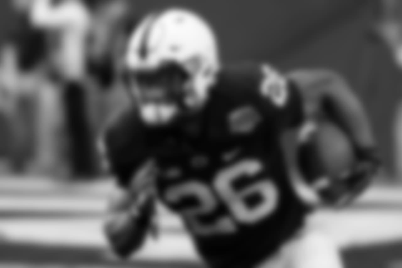 RB Saquon Barkley, Penn State