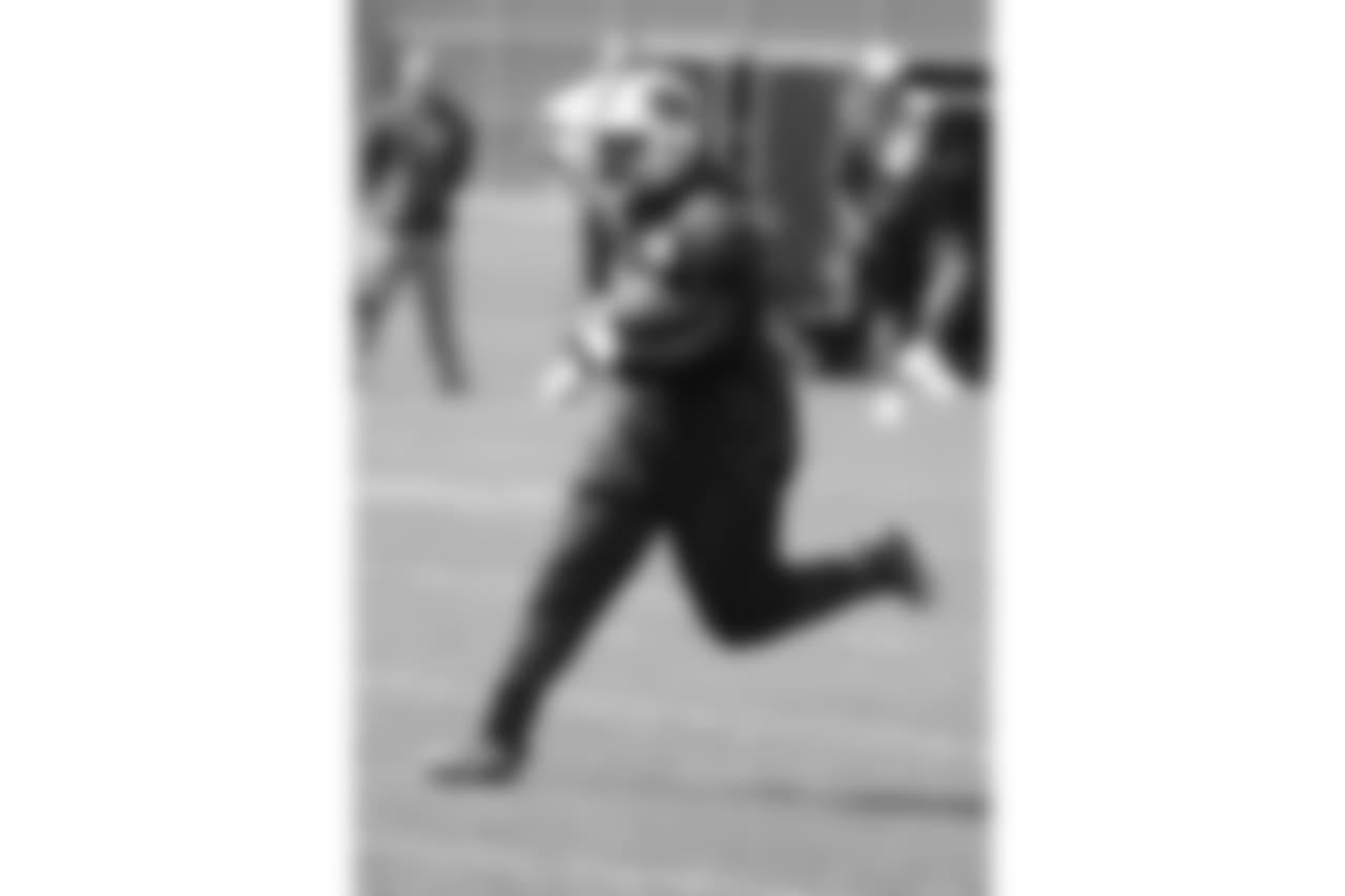 LeSean McCoy, RB, #25