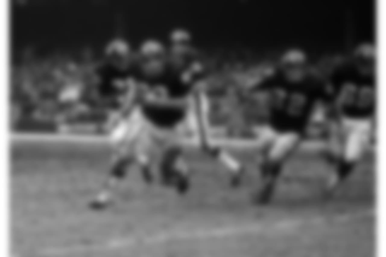 9t) Ron Johnson (1972) -- 1,182 yards