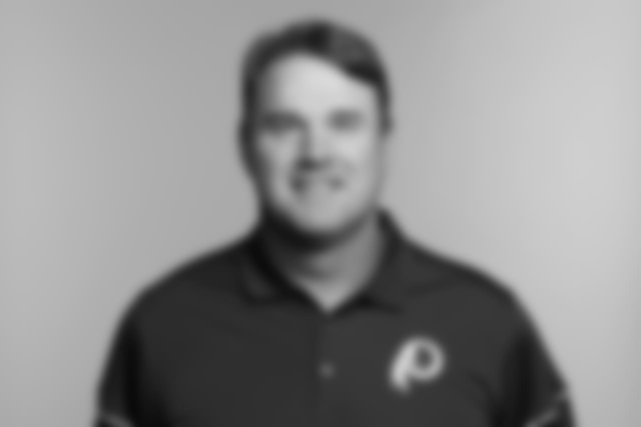 Jay Gruden, Head Coach