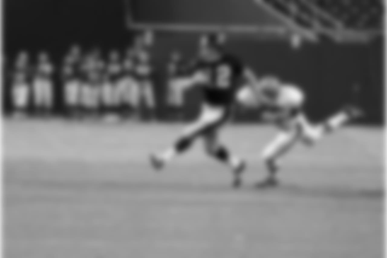 3. Terry Bradshaw (1970) - 6 passing touchdowns.