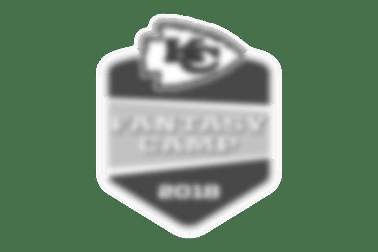CHIEFS FANTASY CAMP