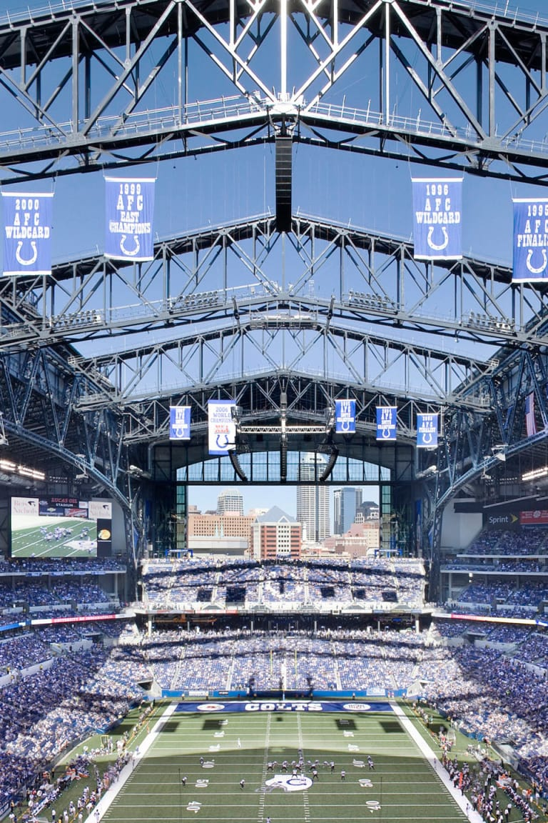 The Official Website of the Indianapolis Colts 5cba337404