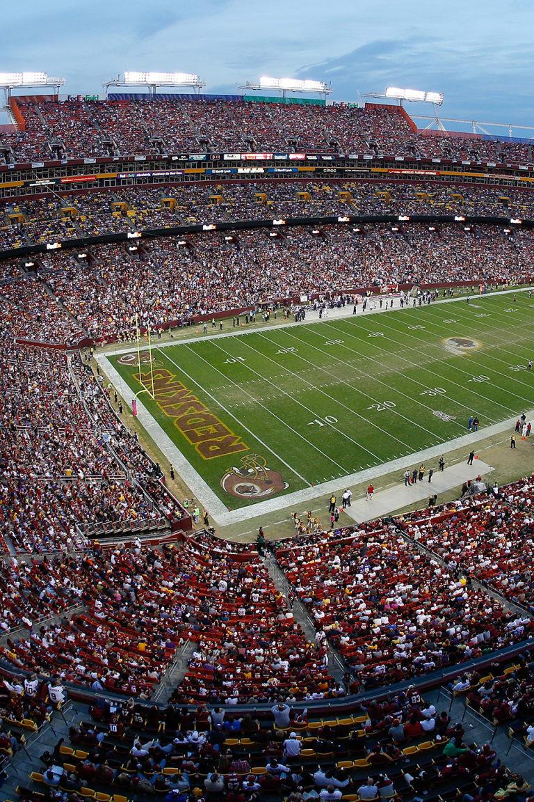 e5de69a4 FedExField Stadium Guide | Washington Redskins - Redskins.com