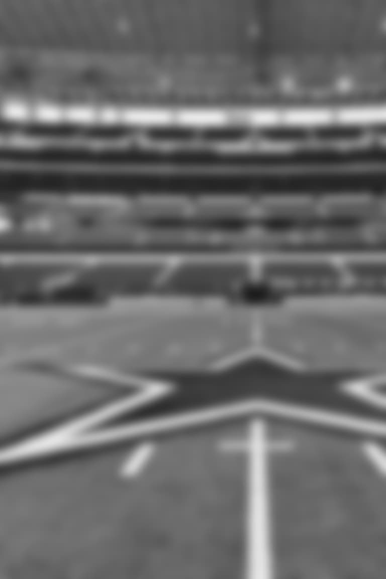 Tour the Home of the Dallas Cowboys