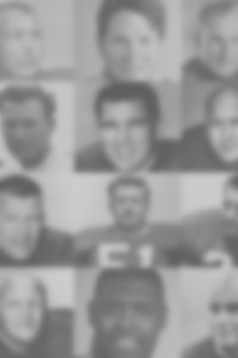 100 Seasons - Hall of Famers