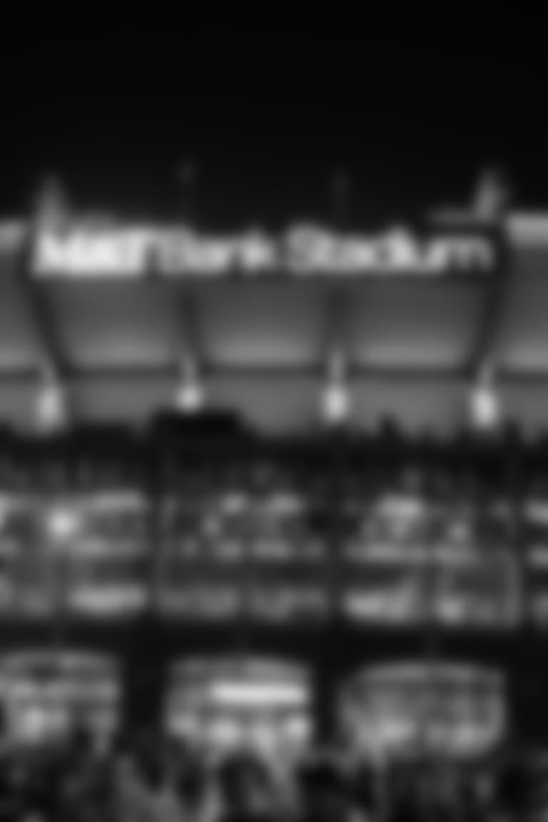 Stadium Jobs